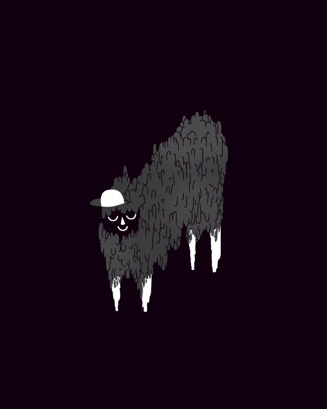 Black Sheep Black Sheep