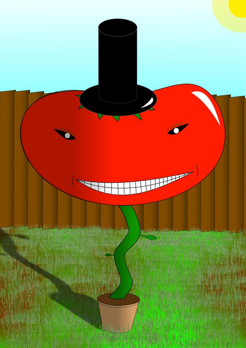 Nefarious Tomato