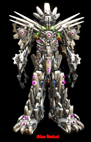 Xilnm Overlord