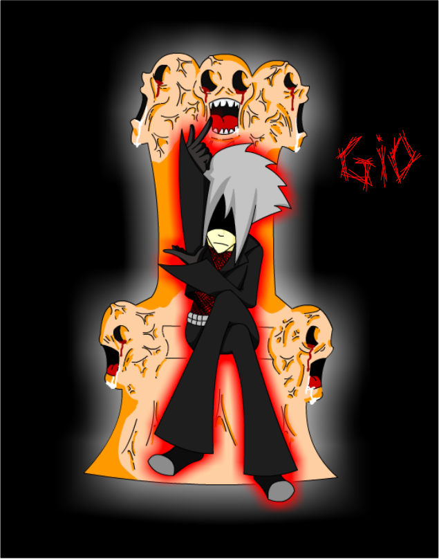 Fusion (Gio)