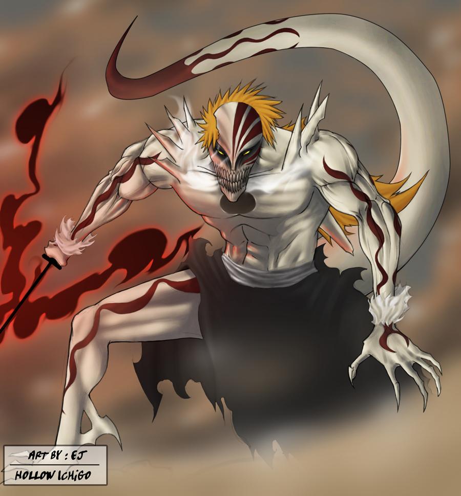 Full Hollow Ichigo
