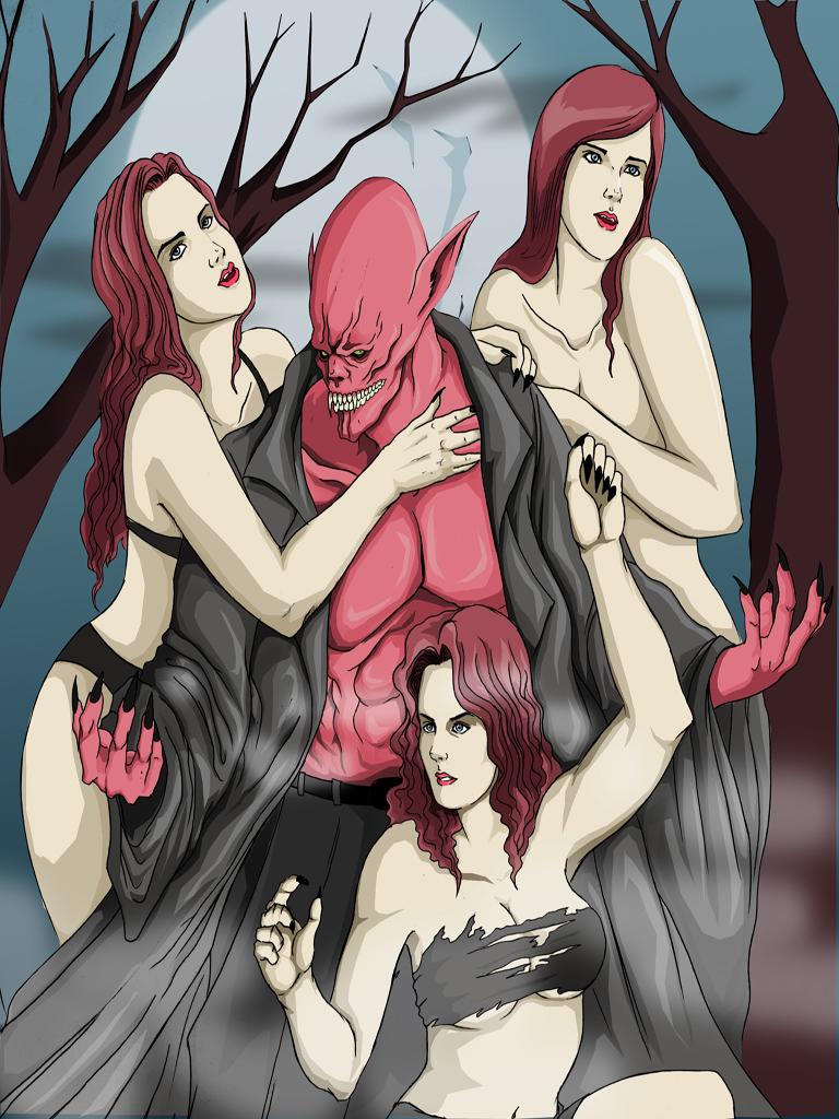 vampire 2010