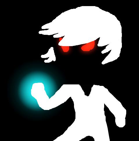 Darkness Shadow