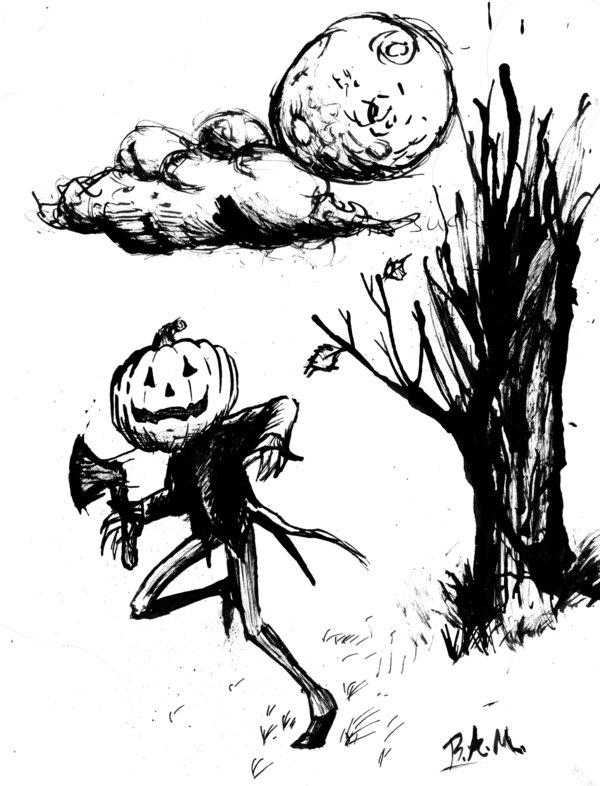 Happeh Samhain
