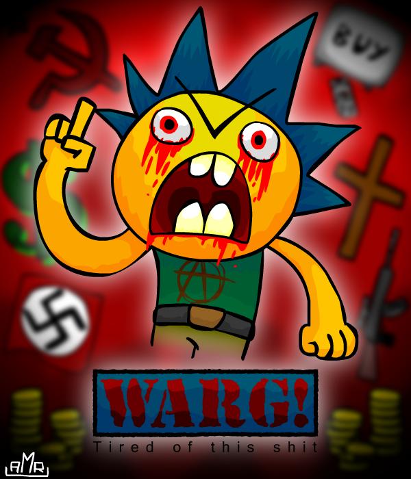 WARG!