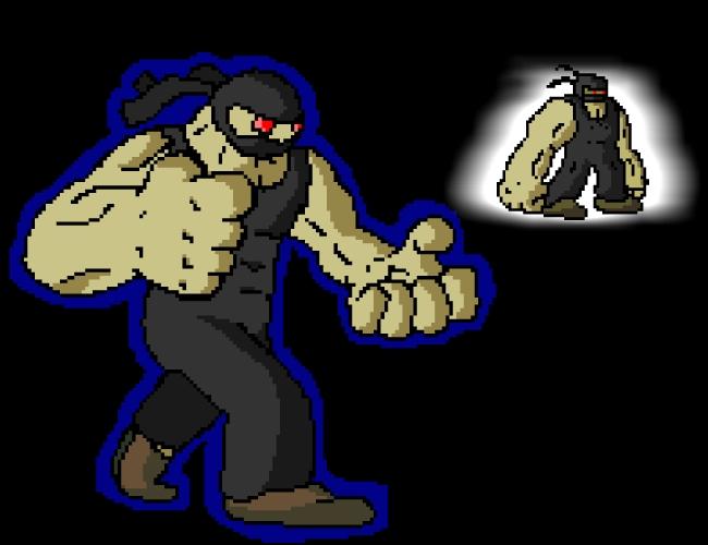 ninja demo 2