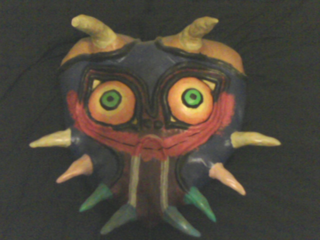 Joker Majora's Mask