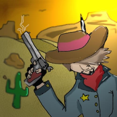 Cowboy!!
