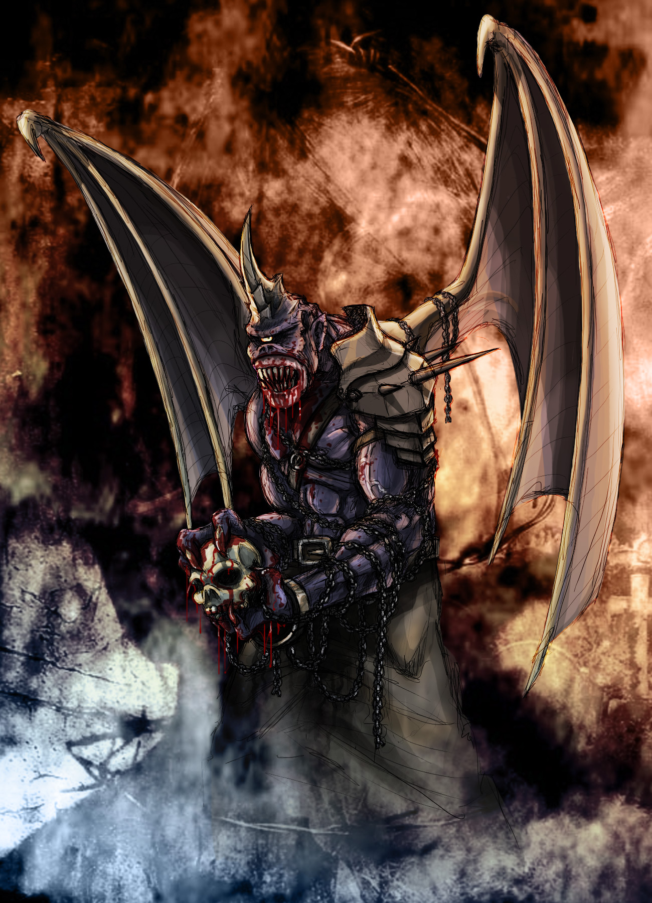 Just Another Children's Song..