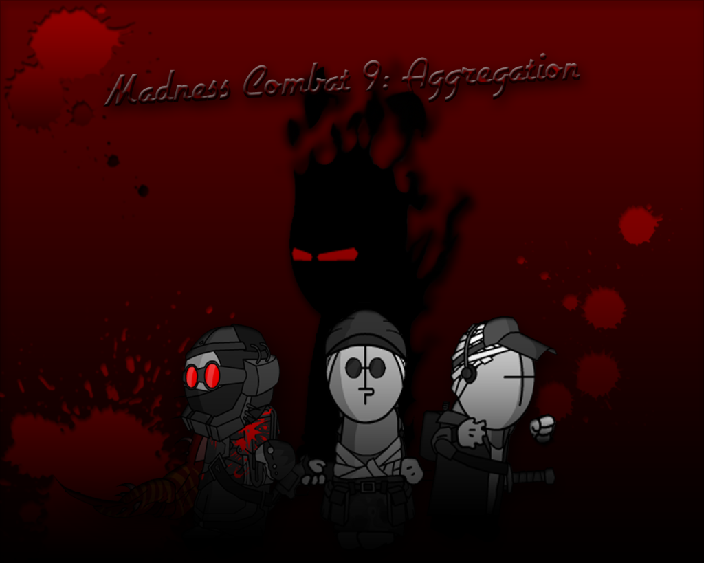 Madness Combat Anggregation