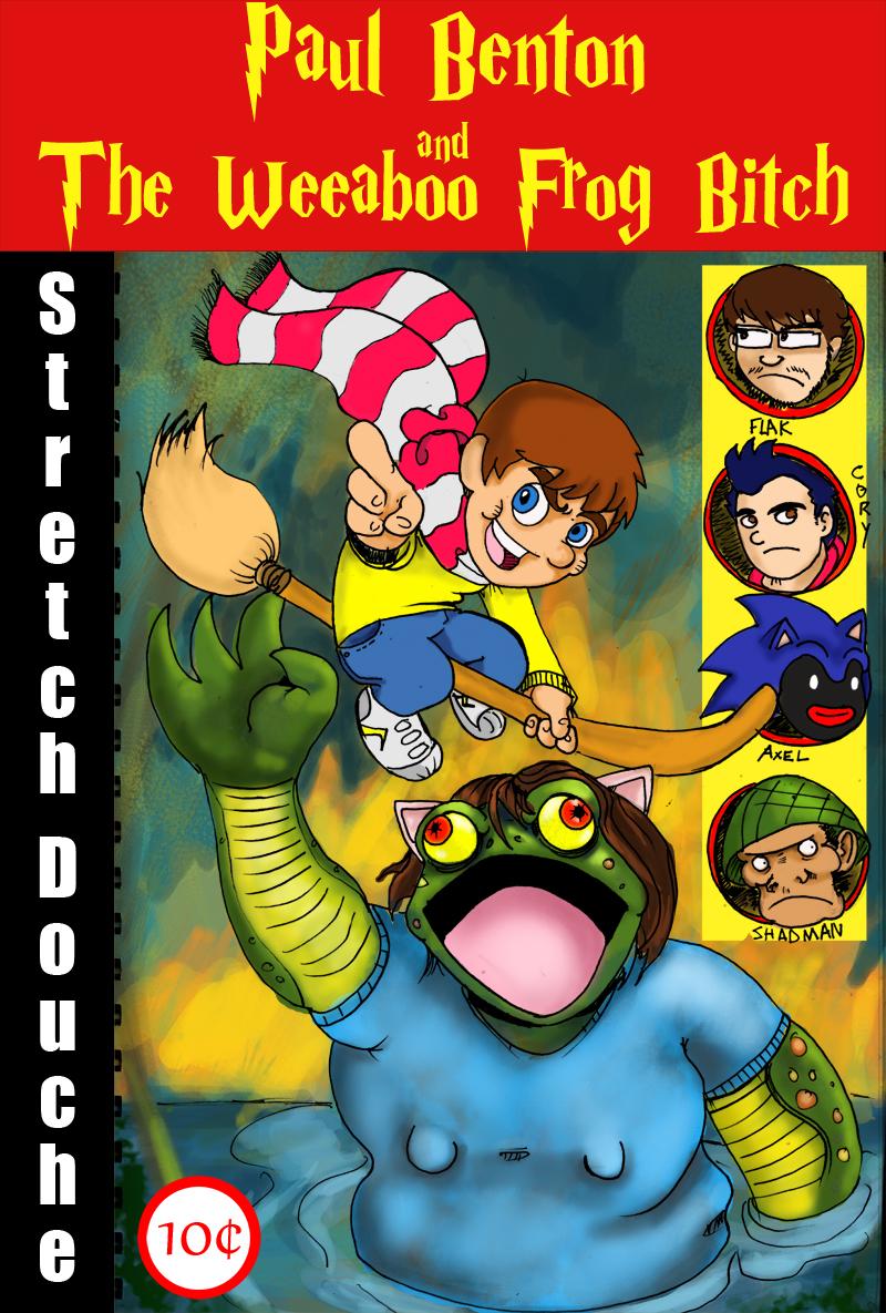 Paul Benton Movie Poster