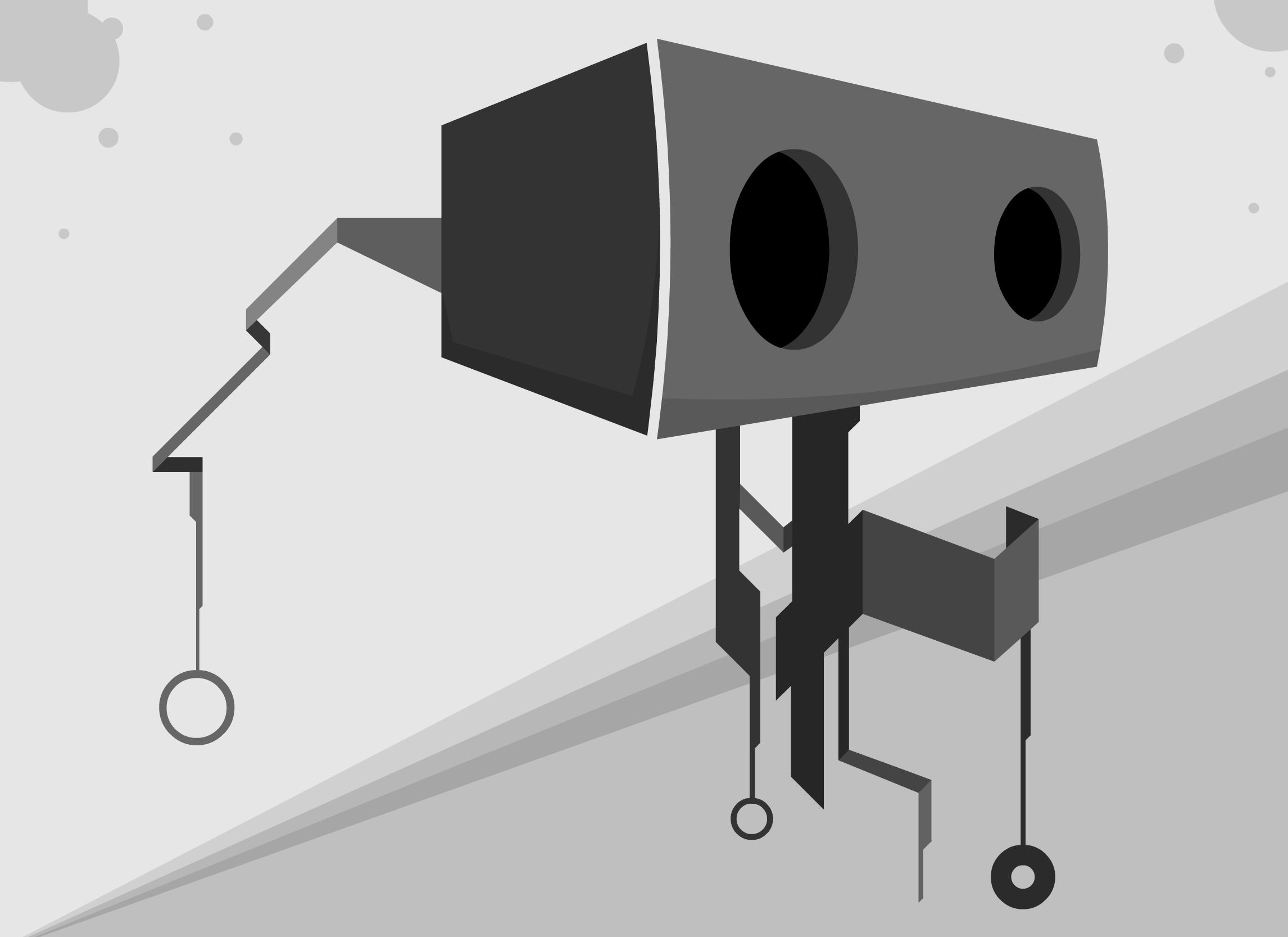 Minimal Robot Abstraction