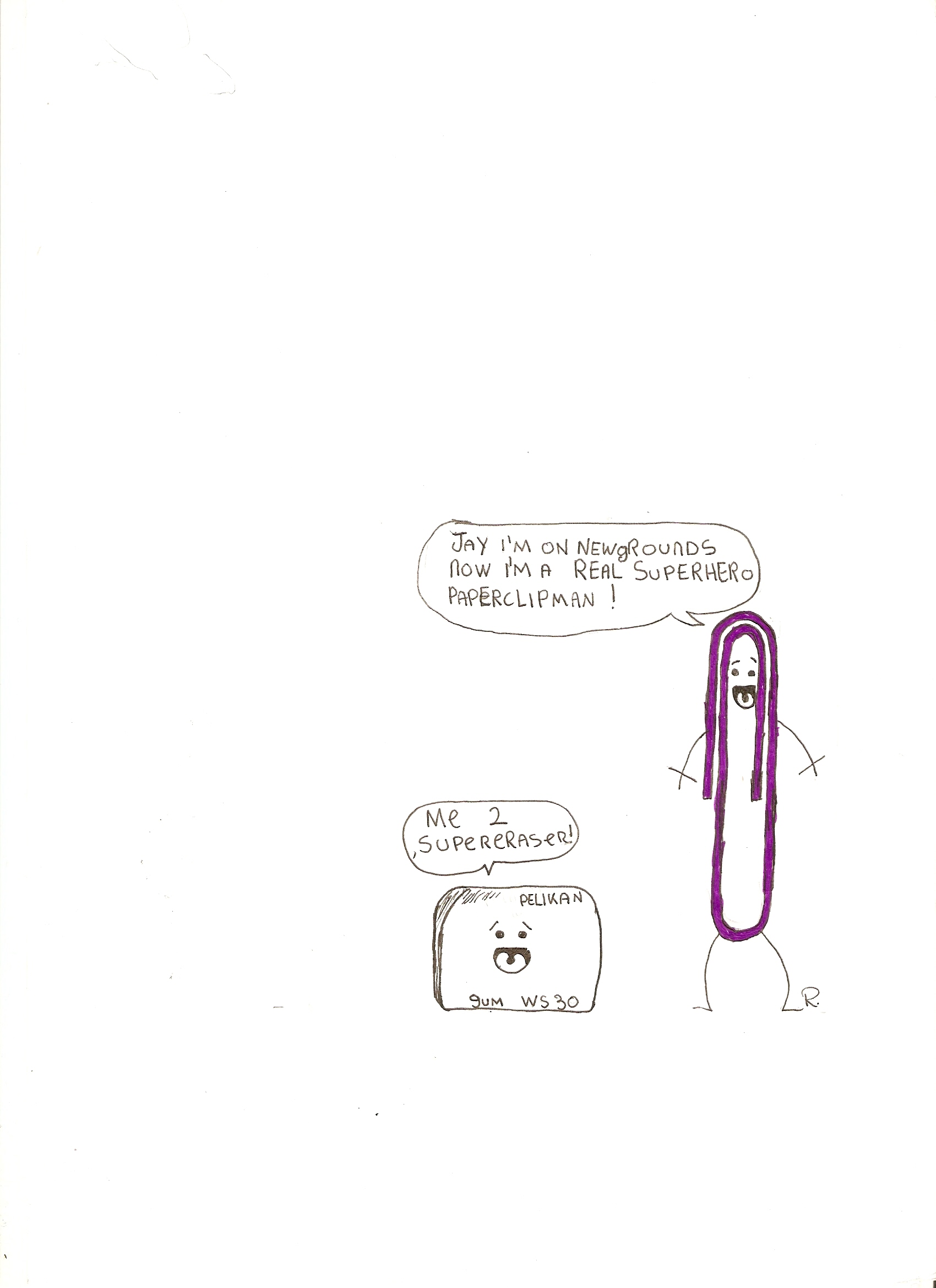 superpaperclip
