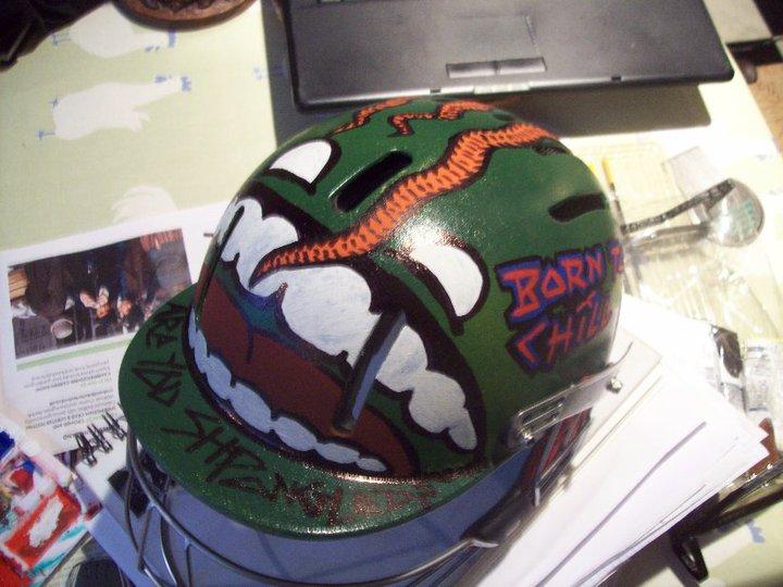 Helmet 02