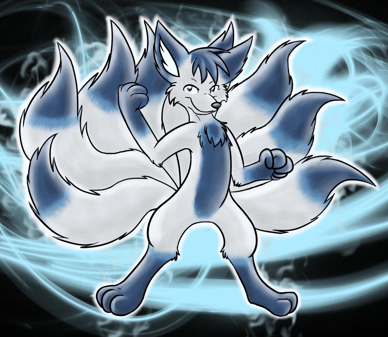 Fizzie Fox
