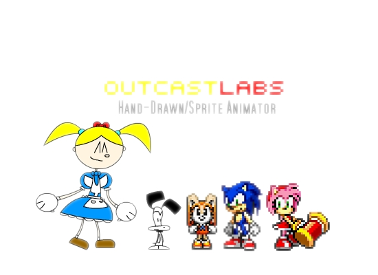 OutcastLabs ID