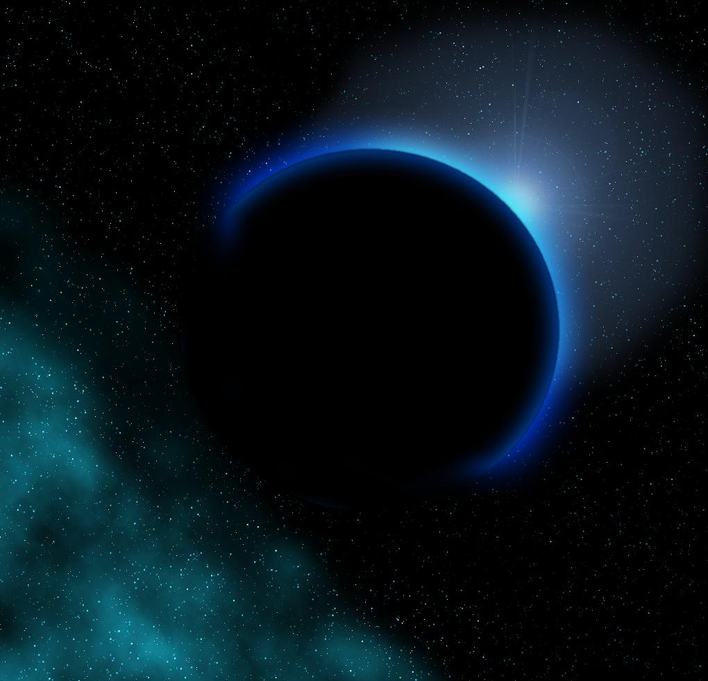 Planetary Eclipse