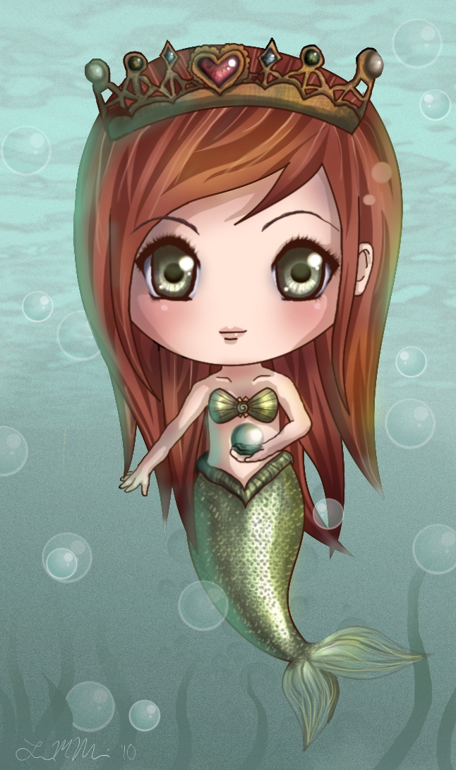 The Mermaid