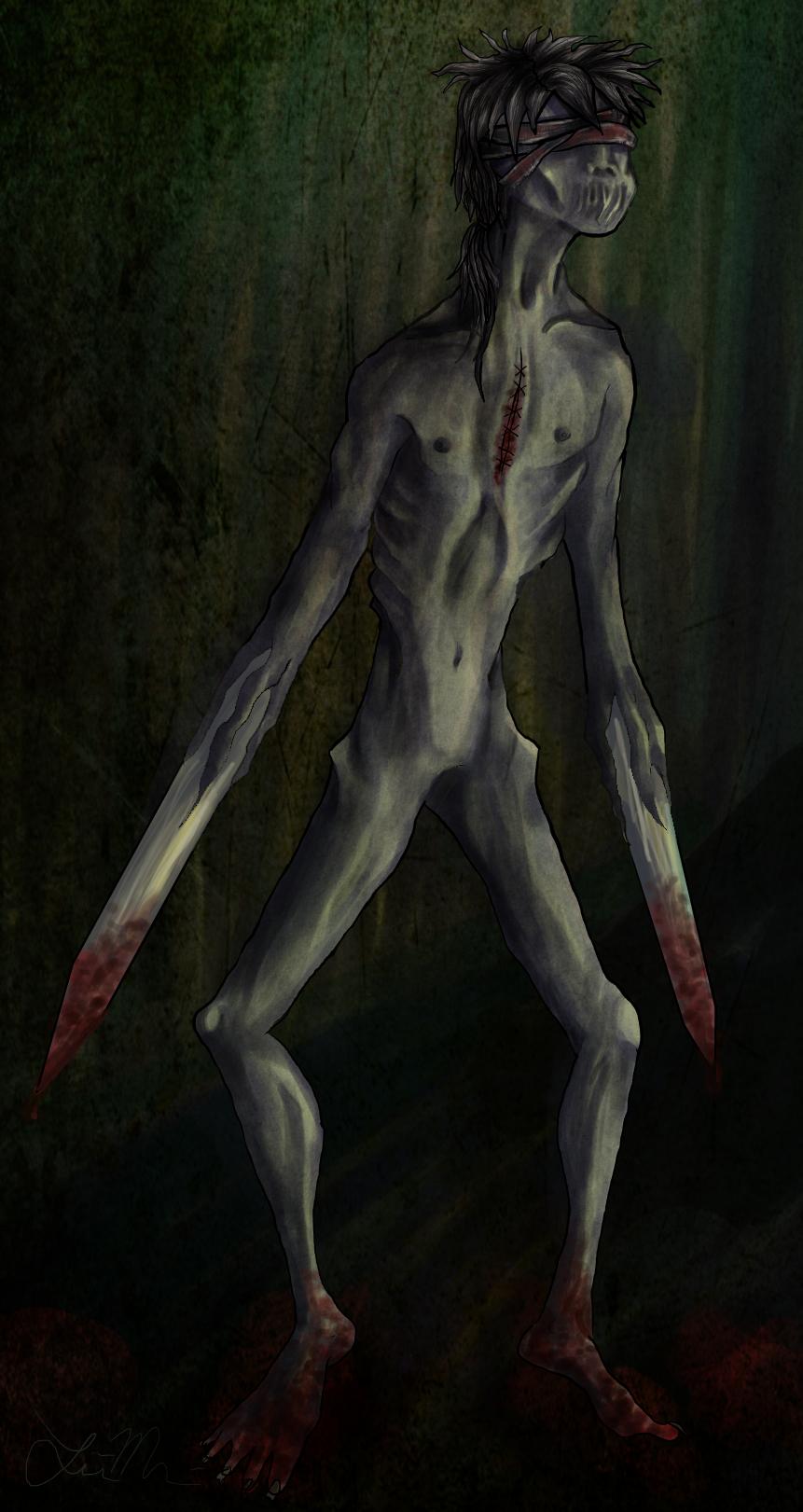 Blood Puppet