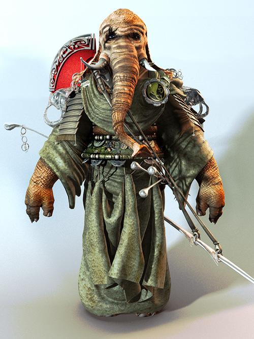 Elifant