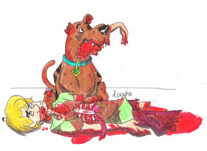 Scooby Snack