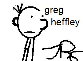 Gregory Heffley