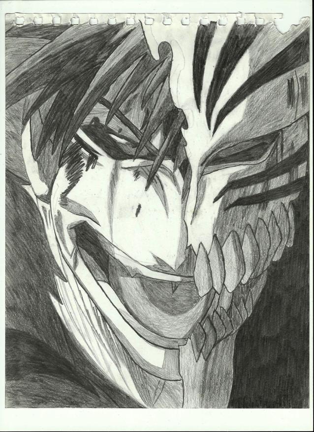 Inner Ichigo(FINAL)