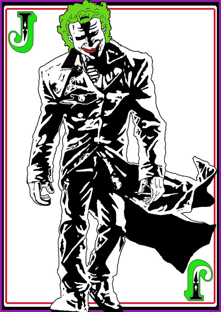 Joker Exit