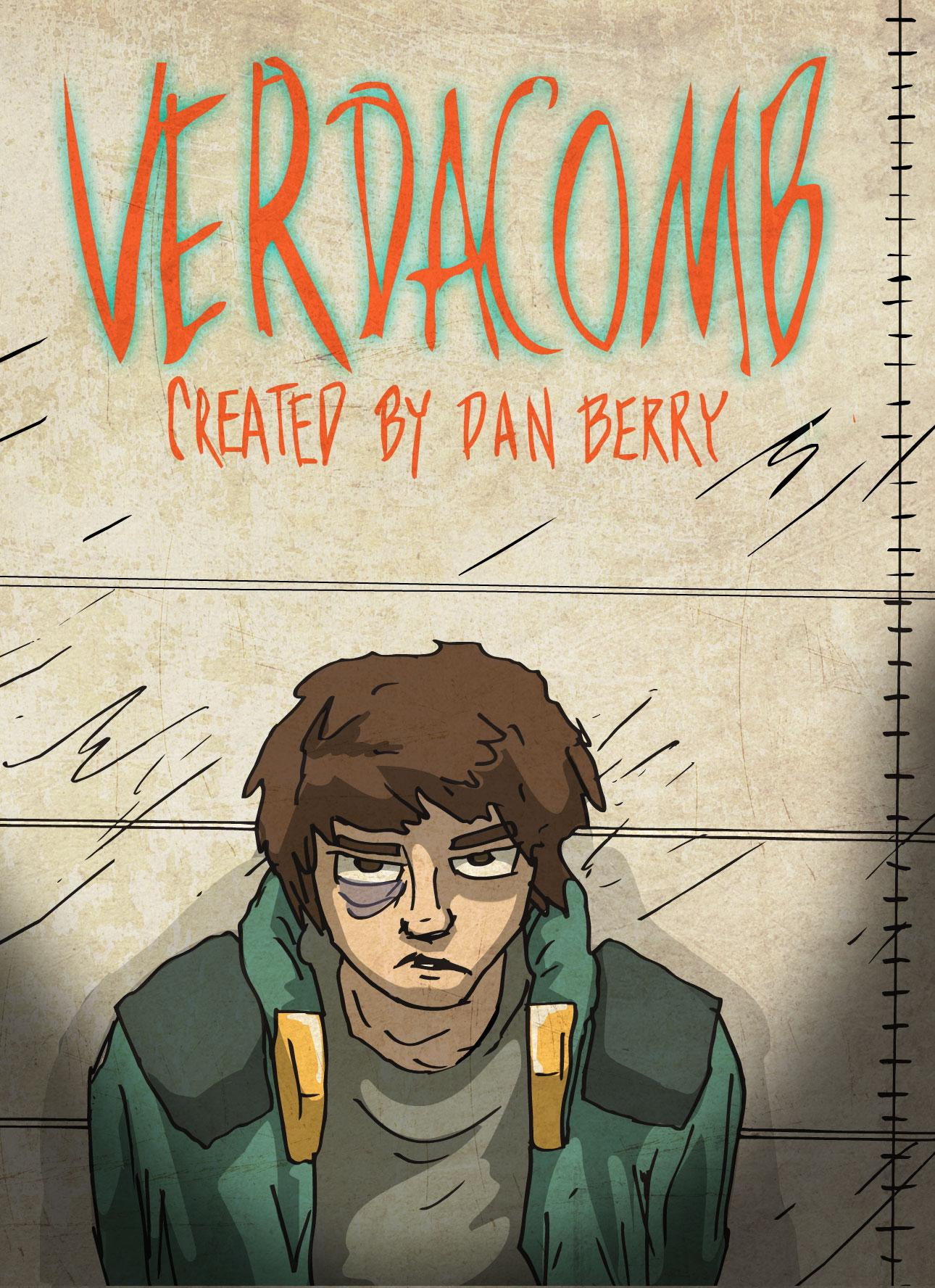 VERDACOMB Poster