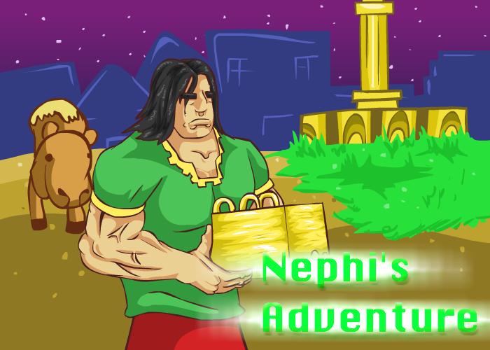Nephis adventure