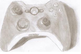 Xbox Controller final