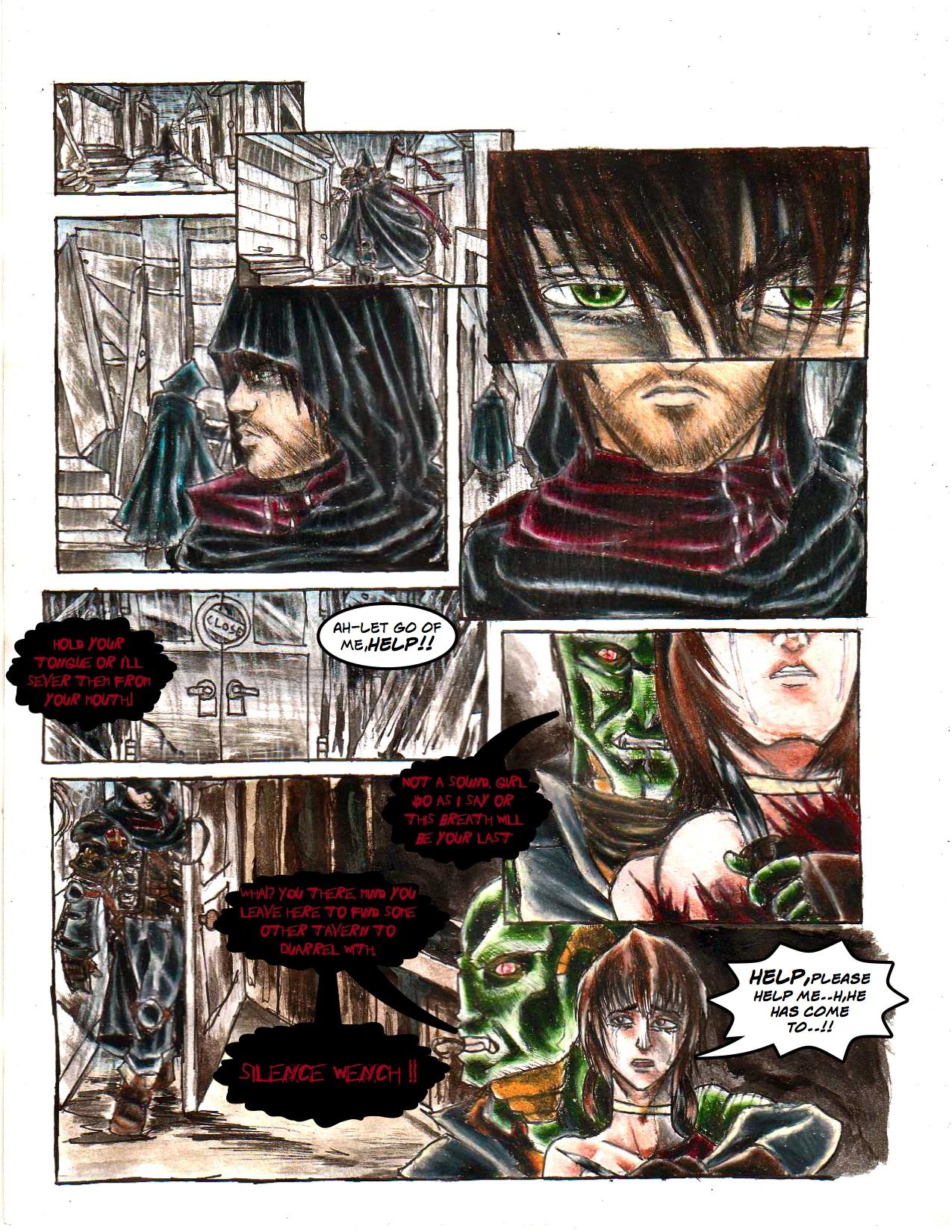 Myth page 2