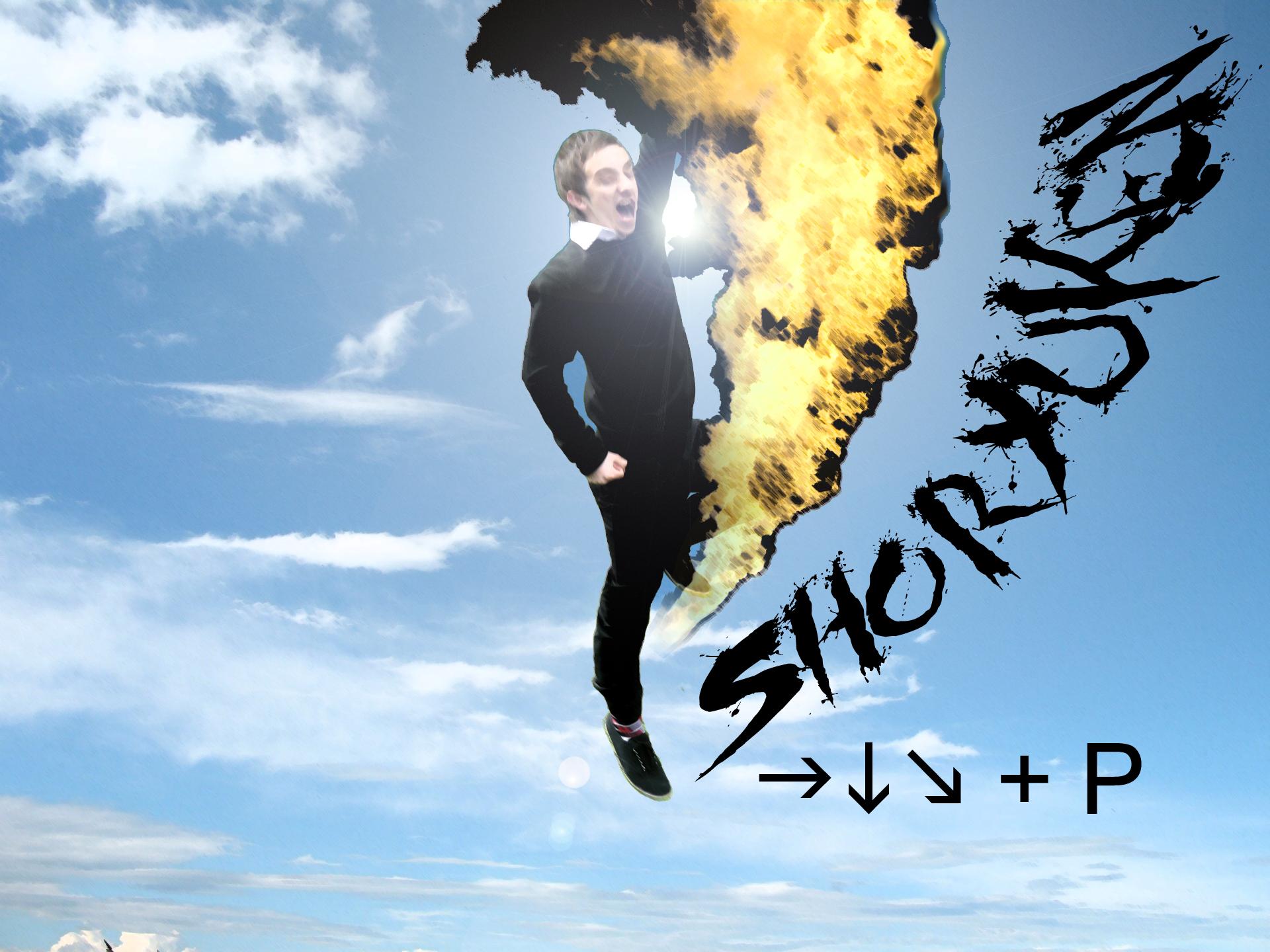 SHORYUKEN!!!!
