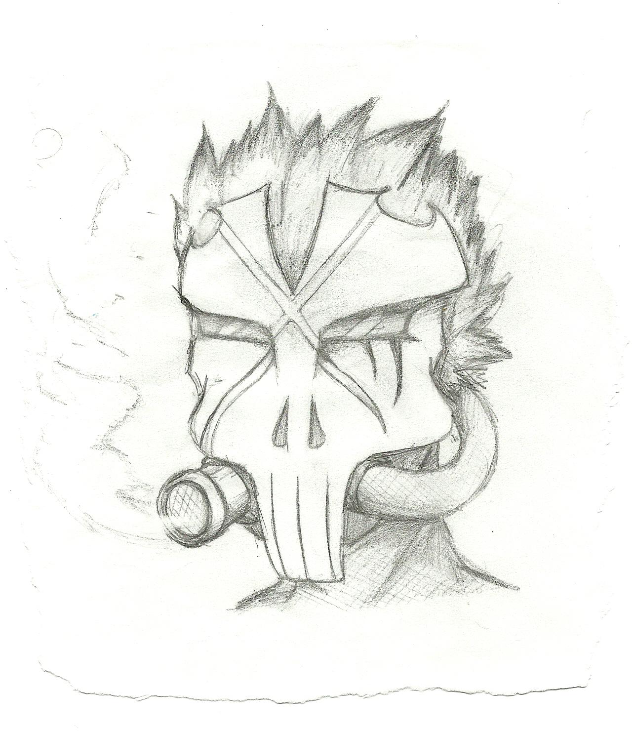 Trennto Facemask