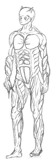 HumanDemon
