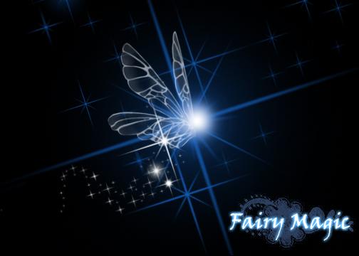 Navi the Fairy