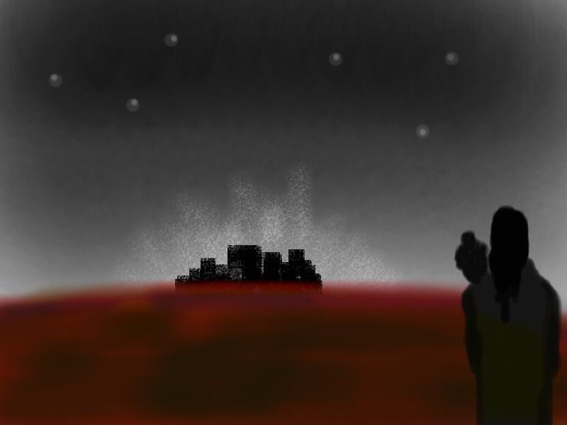 Night Traveler
