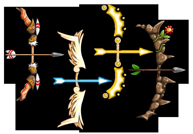 Bows 2