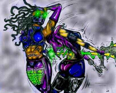 Soul War©