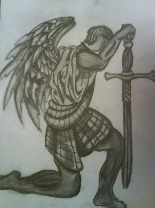 Heavens' Warrior