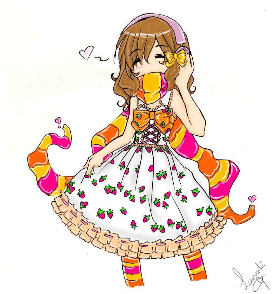 ichigo girl