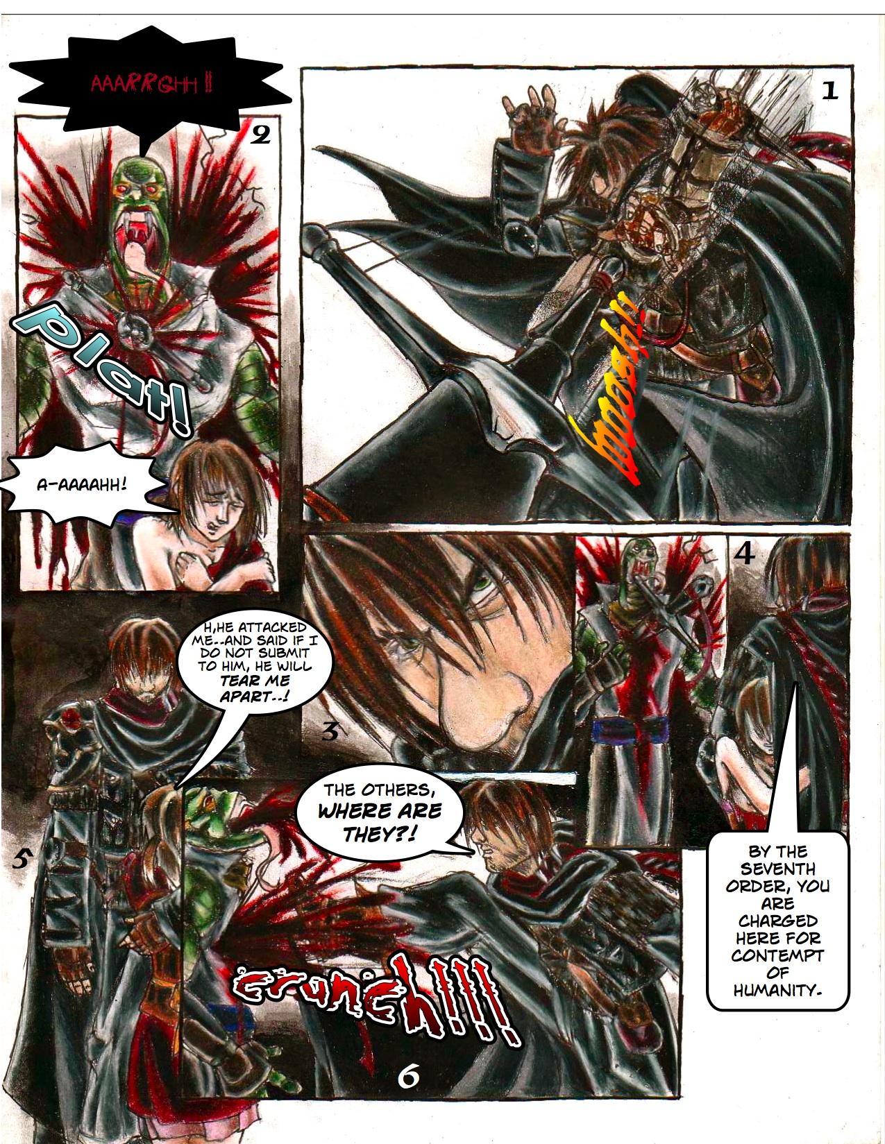 Myth page 3