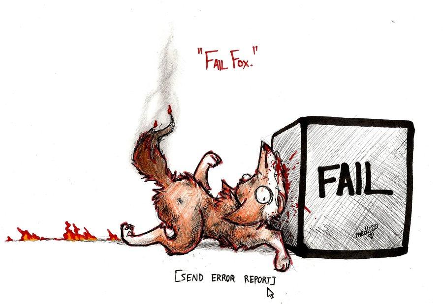 Failfox