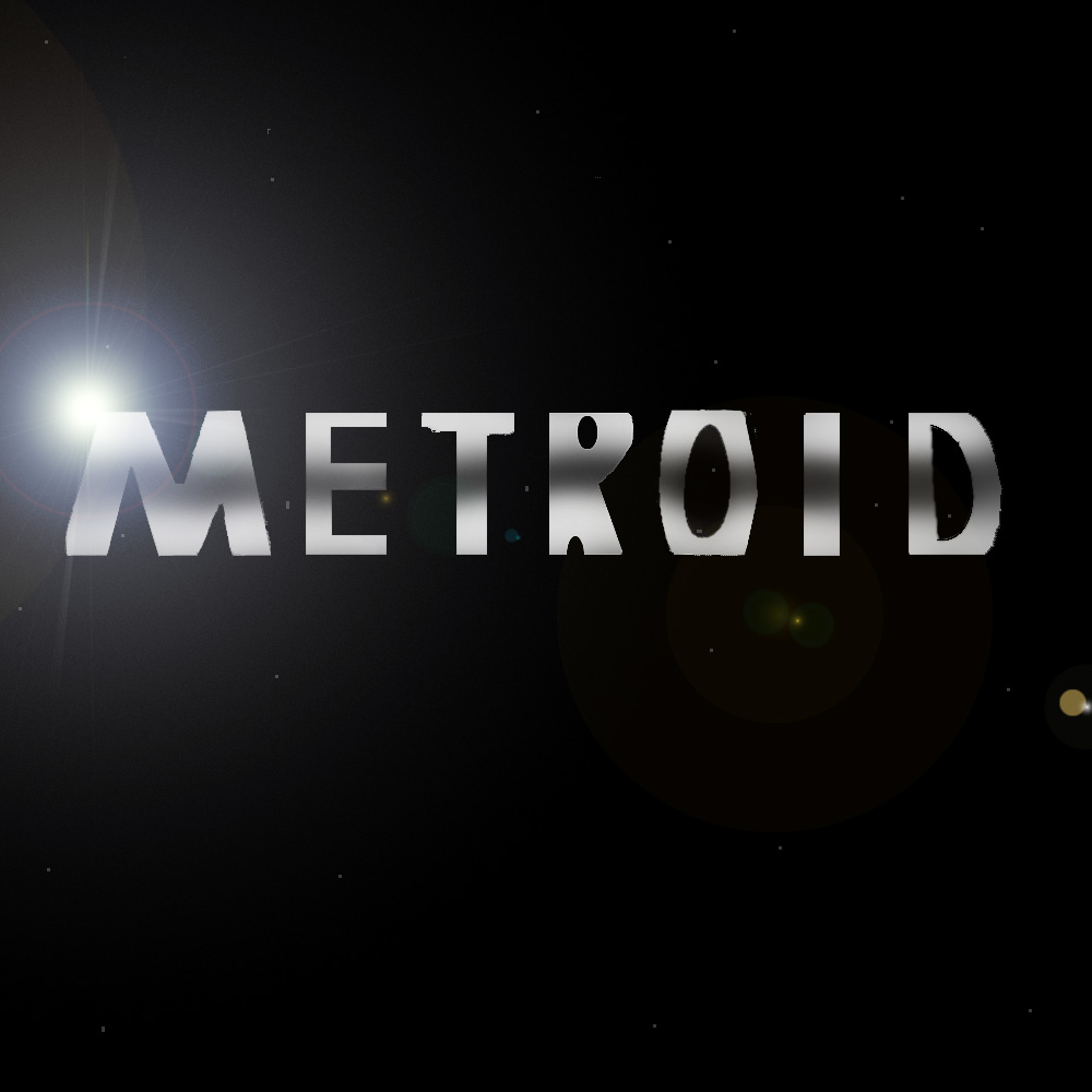 Metroid... the legend