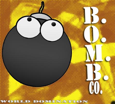 B.O.M.B -CO.