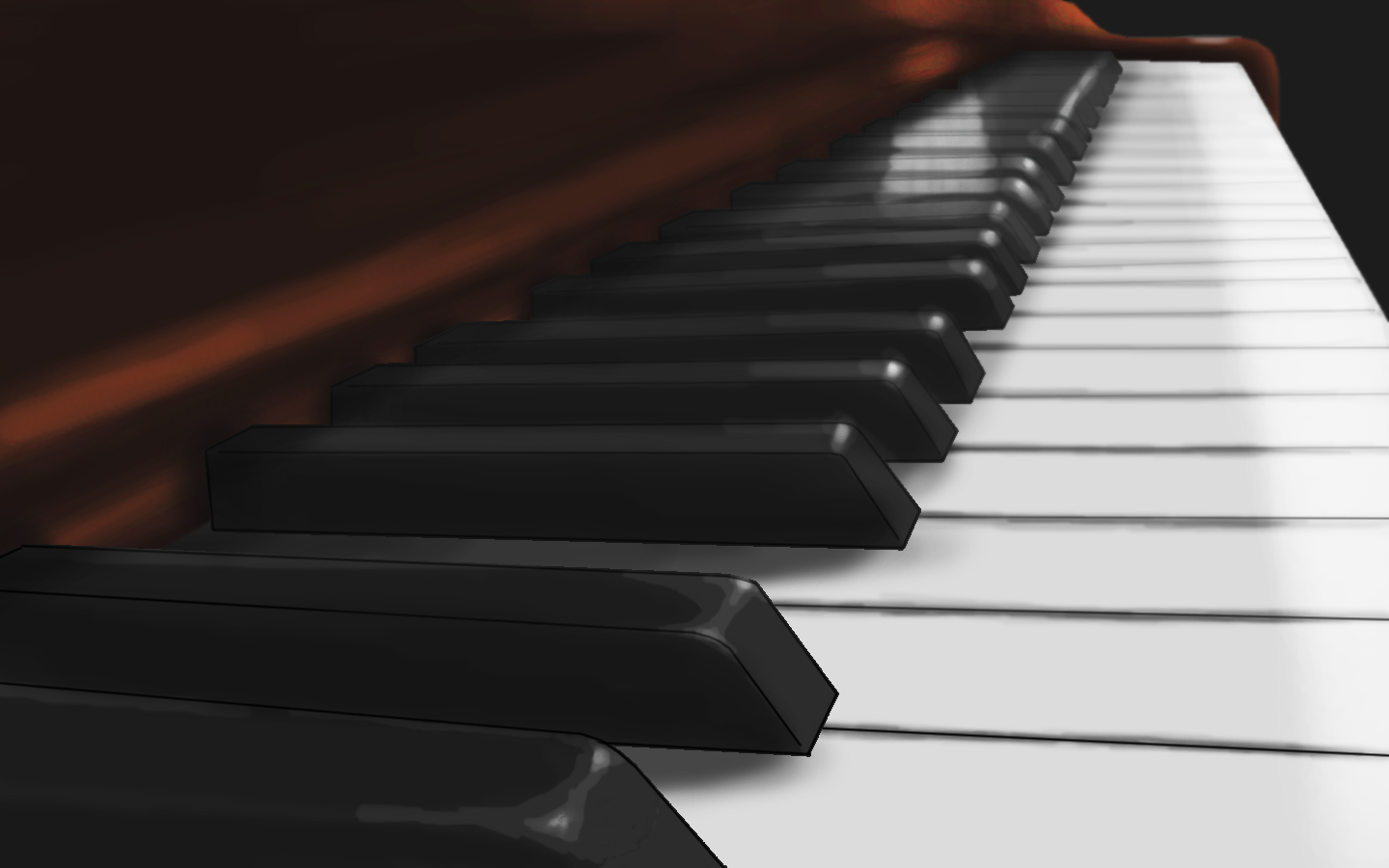 Scooter's Piano