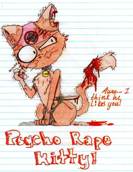 Rape Kitty