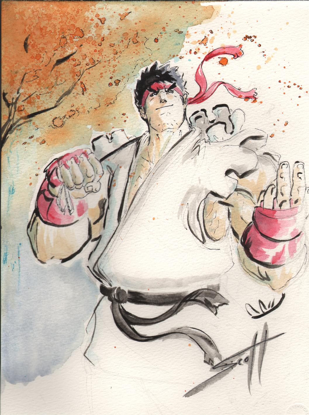 Autumn Ryu