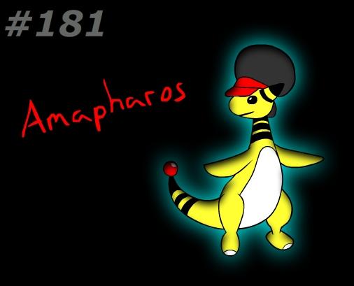 Amapharos