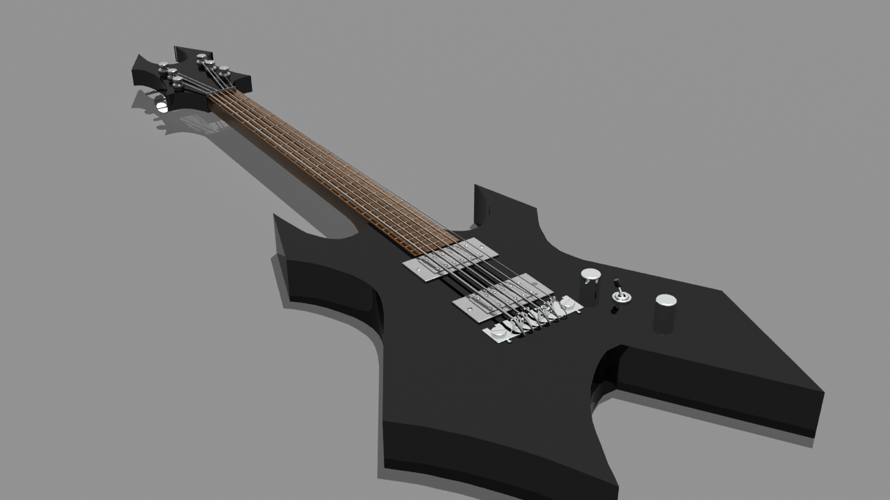 Another Guitar